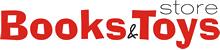 Books & Toys - Σύγχρονο Βιβλιοπωλείο